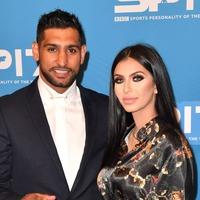 Faryal Khan says boxer Amir's fame put pressure on their marriage