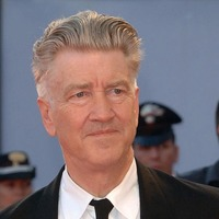 David Lynch: It can be tricky to find strength to leave the house