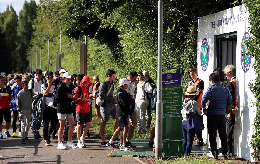 Wimbledon Queue - Five Takeaways and a Bonus Tip