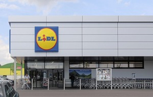 'Big three' dominate grocery market share in north - but Lidl muscling in