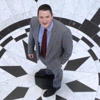 John Finucane plans long-term political career