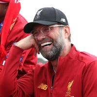 Southampton take aim at Jurgen Klopp in Che Adams announcement video