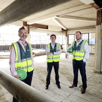 Graham awarded £4.5m contract for Eagle Star refurbishment