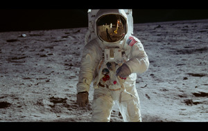 Film-makers aimed for 'Dunkirk in space' with new moon landing doc Apollo 11