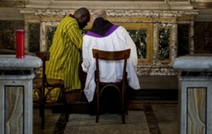 Vatican warns against attempts to limit secrecy of sacrament of confession