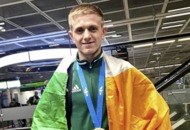 Seconds Out: Kurt Walker can go on and secure spot at Tokyo Olympics says coach John Conlan