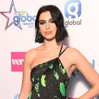 Dua Lipa reveals she has 'survived' Glastonbury as stars enter recovery mode