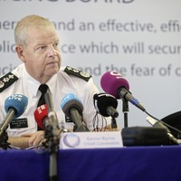 Too early to re-introduce 50-50 recruitment says new chief constable