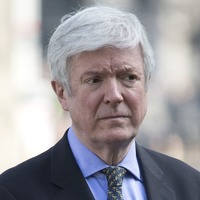 Lord Hall says amount spent 'proportionally on talent has come down' at BBC
