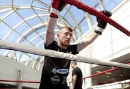 Paddy Barnes laughs off doubters as he focusses on landing title on return to light-flyweight