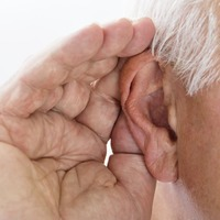Being overweight might damage your hearing