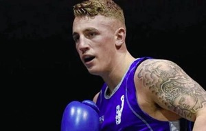 Irish champion boxer and Olympic hopeful killed in suspected hit-and-run in Limerick