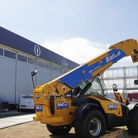 Balloo Hire Centres acquires Highway Plant assets