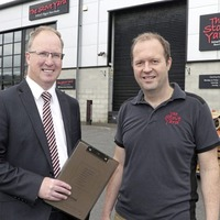 Co Down stove retailer doubles showroom capacity through £200k investment