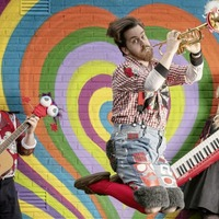 EastSide arts fun for all in Belfast this August