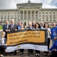 Parties unite to change 'inhumane' benefits rules for terminally ill
