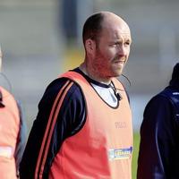 Down's Mayobridge look to former Armagh skipper Ciaran McKeever to turn their season around