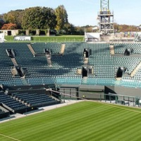 Game, set and match for Creagh Concrete at Wimbledon