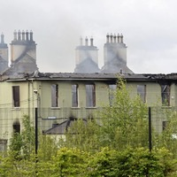 Call for investigation into Steeple House fire