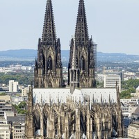 Cologne's cathedral to wisdom and centuries of witness