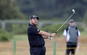 Shane Lowry plays down his chances of an Irish Open victory at Lahinch