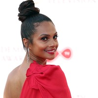 Alesha Dixon says her current partner is first to have ever seen her feet