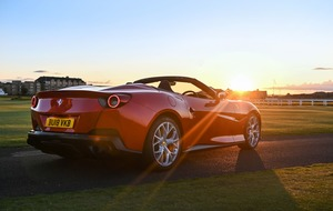 Ferrari Portofino: Red-blooded gateway drug
