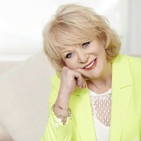 Wellbeing: Actress Sherrie Hewson on hearing loss and her ageing 'phobia'