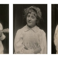 Rare childhood photos of Agatha Christie to go on public display