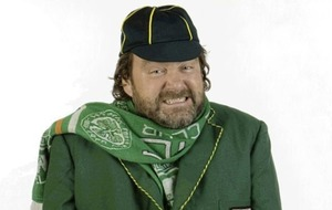 Comedian Brendan Grace reveals he has lung cancer