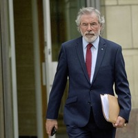 Gerry Adams welcomes radio station apology over 'false and defamatory' comments