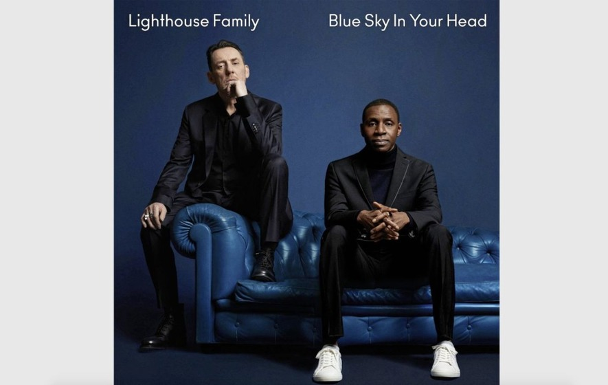 Lighthouse Family: The Pressure Was Almost Immobilising