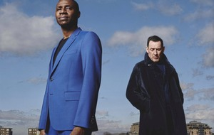 Lighthouse Family: The pressure was almost immobilising – we had to take a break