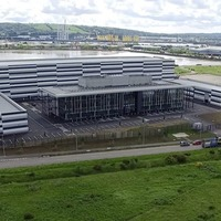 Belfast Harbour to invest up to £35m in film studios expansion