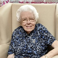Co Antrim woman Maud Nicholl, believed to be Ireland's oldest person, turns 110