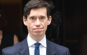 Rory Stewart pledges to put climate and environment at heart of UK aid efforts