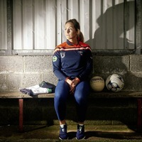 John McEntee: GAA needs its female role models like any other sport