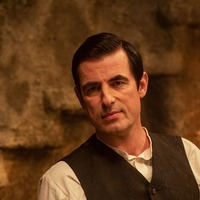 Claes Bang looks menacing as Dracula in first images from BBC mini-series