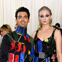 Sophie Turner shares picture of wedding with Joe Jonas