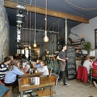 Eating Out: Much more to settled-down Pyke 'n' Pommes than its fab burgers