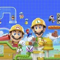 Games: Nintendo's Mario Maker 2 a platform for creating fiendishly hard new worlds