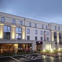 Premier Inn opens new £8m Co Down hotel