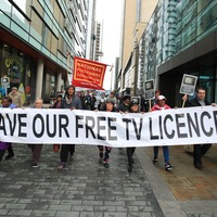 Minister tells BBC bosses they must 'do better' on free TV licences for over-75s