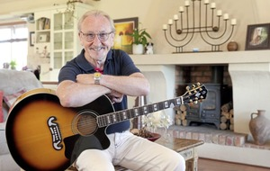 George Jones on 50th year tour: It's time Clubsound got recognition they deserve