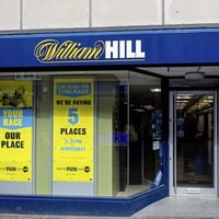 Dozens of staff in the north at risk from William Hill store closure plans