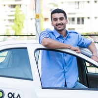 Ola given licence to compete with Uber in London