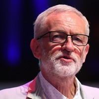 Corbyn attacks Amazon over tax payments