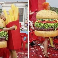 Sleb Safari: Katy Perry and Taylor Swift bury the hatchet