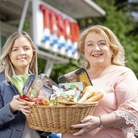 Granny's nurturing instinct leads to new listing with Tesco