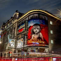 West End theatre to be renamed after Stephen Sondheim